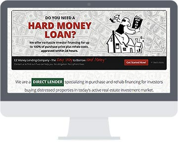 EZ Money Lending Company - Hard Money Loans